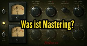Mastering-Definition