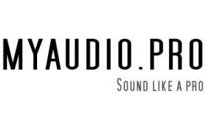 myaudio.pro |HighEnd Audio Masteringstudio|Hamburg