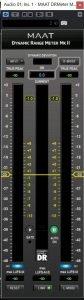 LUFS-meter-maat-dr-mk-II