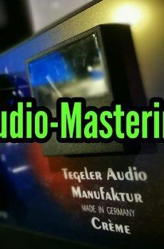 Online-Mastering