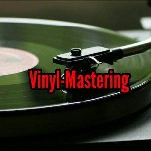 Vinyl-Mastering