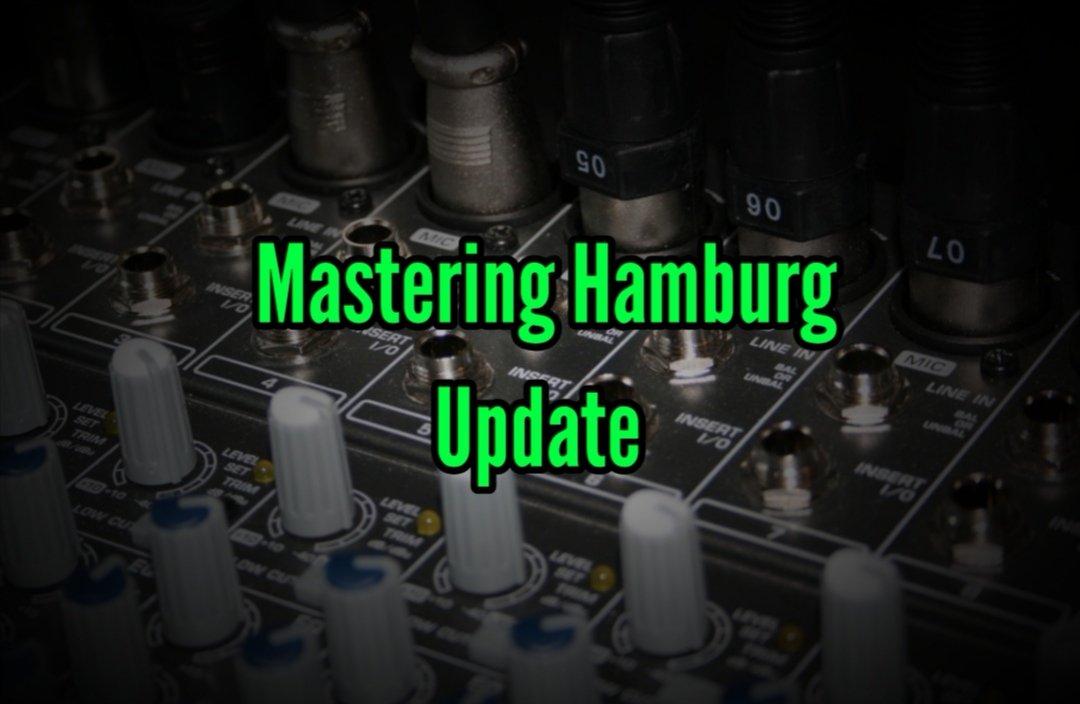 Mastering-Hamburg