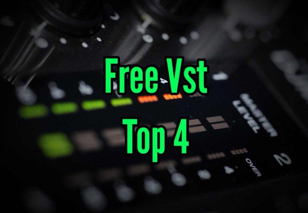 Free-Vst